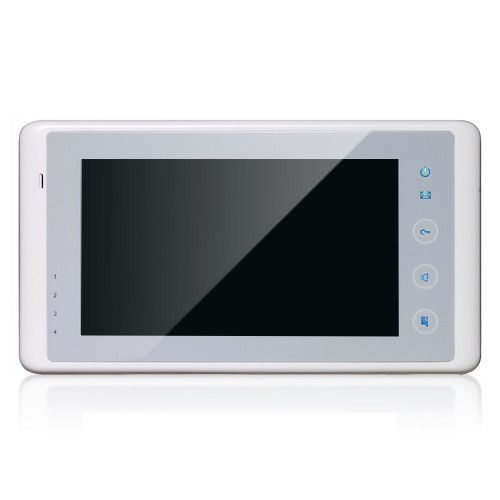"APARTMENT INTERCOM 7""TFT MONITOR"